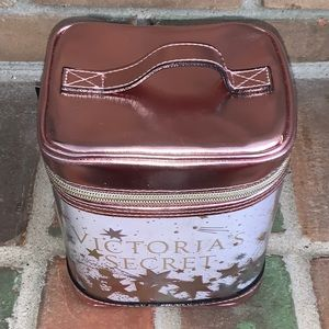 Awesome Victoria Secret Cosmetic Bag